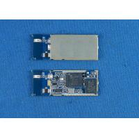 Buy cheap GPS Receiver Module Bluetooth Data from wholesalers
