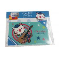 Wholesale PP / PVC / PET Lenticular Home Decor 3D Stickers With Fancy Design from china suppliers