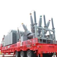 Buy cheap Power Transformer Mobile Substation 69kv 63mva With Iron Core CE Certification from wholesalers