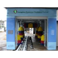 Buy cheap economical tunnel car washing machine made in china guangzhou from wholesalers
