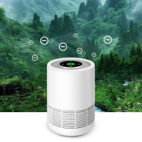 Buy cheap Baby Air Purifier Bedroom Living room Oiifce Small Szie from wholesalers