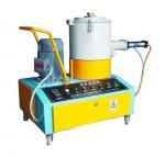 Buy cheap WPC mixer/PVC mixer/SHR series color mixer from wholesalers