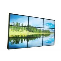 Buy cheap 3G / WIFI LCD Video Wall Display With 1920×1080 Resolution 42 Inch For Airport from wholesalers