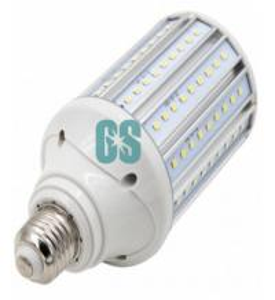 12/24V AC/DC  or 85-265V AC 360 degree LED corn lamp SMD LED bulbs 110lm/w E26/E27/E14/B22 Manufactures