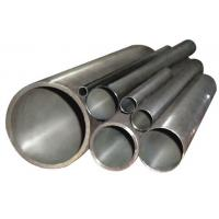 Buy cheap Petrochemical , military industry UNS N10276 Alloy Steel Welded Pipe ASTM B 626 from wholesalers