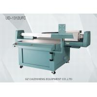 Buy cheap Wide Format UV Flatbed Solvent Printer For Glass Printing Galaxy UD 1312UFC from wholesalers