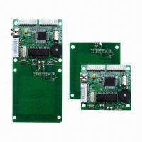 RF Modules, Supports ISO18092 NFC, ISO14443A/B, Mifare, DESFire EV1, Mifare Plus with ISO7816 SAM Manufactures