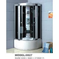 Buy cheap Shower Enclosure, Shower Boxes, Shower Cubicle (8827) from wholesalers