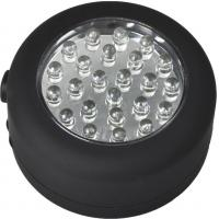 Buy cheap Transparent Rubber Painte Emergency Work Lights With Swivel Hook 11000MCD - 13000MCD from wholesalers