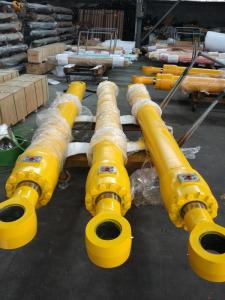 Wholesale 707-13-18760        pc400-7  arm   hydraulic cylinder Komatsu from china suppliers