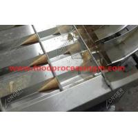 Buy cheap full automatic sugar cone making machine in snack machinery from wholesalers