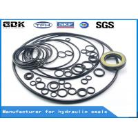 Buy cheap Hitachi EX300-5 Hydraulic Gear Pump Seal Kit Customized Standard Size Durable from wholesalers