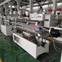 Buy cheap Two Color ABS / PC LED Tube Production Line 15KW Motor Power Long Service Life from wholesalers