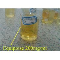 Buy cheap Legal Injectable Steroids Boldenone Undecylenate Equipoise 200 For Muscle Building from wholesalers
