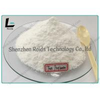 Buy cheap Testosterone Propionate Powder CAS 57-85-2 , Muscle Growth Hormone For Bodybuilding product