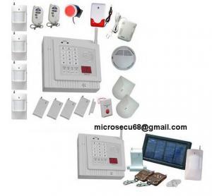 Wholesale Wireless Security Alarm System|auto Alarm|intrusion Alarm|intruder Alarm|home Alarm|GSM Alarm|mms Alarm|camera Alarm|safe Alarm|solar Alarm from china suppliers