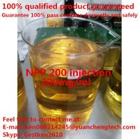 Buy cheap Medical injectable Raw Nandrolone Phenylpropionate Powder 434-07-1 Steroids NPP 200 from wholesalers