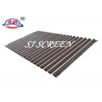 High Efficiency Filter Shale Shaker Screen Stainless Steel Mesh SS304 ,SS316