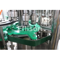 Buy cheap Wash - Filling - Capping 10000BPH Mineral Water Bottling Machine from wholesalers