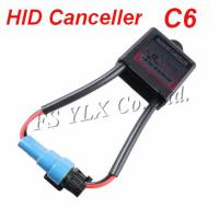Buy cheap hid kit hid bulb auto hid warning canceller can bus decoder c6 hid canceller for all from wholesalers