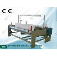 Buy cheap Tubular Textile Checking and Winding Machine from wholesalers