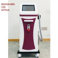 Buy cheap 808nm Laser Hair Removal Equipment , Hair Laser Machine Macro Channel Laser Bar from wholesalers