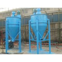 Wholesale Scrap Tyre Recycling Plant Rubber Fiber Separator 300Kg/H - 500Kg/H from china suppliers