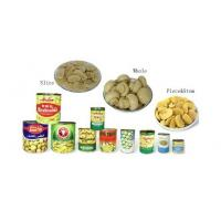 Wholesale canned mushrooms(champignons) from china suppliers