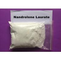 Buy cheap 99% Nandrolone Laurate Legal Bodybuilding Anabolic Steroids 26490-31-3 Laurabolin from wholesalers