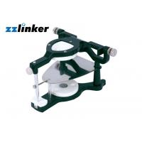 Buy cheap Adjustable Magnetic Denture Articulator Blue / Green Color Metal Material Big Size from wholesalers