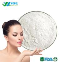 Buy cheap Hyaluronic Acid CAS 9004-61-9 HA Powder GMP Standard Free Sample from wholesalers