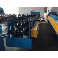 Buy cheap Chain Driving U Purlin Channel Truss Furring Cold Forming Machine CE Compliance from wholesalers