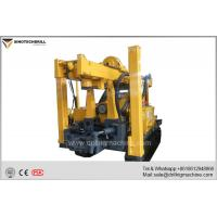 Buy cheap 300m Depth Geothermal Drilling Rigs , Rotary Geothermal Well Drilling Equipment from wholesalers