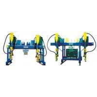 Buy cheap H-Beam Auto-Welding Machine product