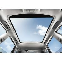 Buy cheap Commercial Vehicles Skylight ED Black Coating With Kaolin Main Ingredients from wholesalers
