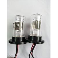 Buy cheap Fluorescence Spectrophotometer Lamp / Deuterium Bulb Size Customized from wholesalers