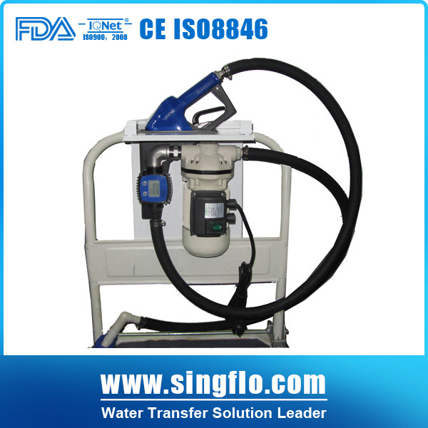 Buy cheap CE certification ac/dc adblue filling pump /electric fuel dispenser/Chemical Adblue Pump from wholesalers