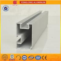 Buy cheap High Strength Aluminum Heatsink Extrusion Profiles Good Thermal Insulation from wholesalers