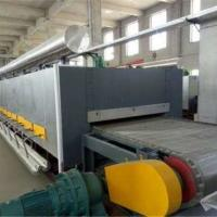 Buy cheap SUS314  Muffle Structure Continuous Sintering Conveyor Belt Furnace from wholesalers