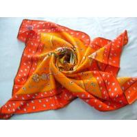 Buy cheap Silk Twill Scarf (HP-C2566) product
