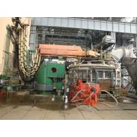 Buy cheap Low Current Operation Horizontal Electric Furnace General To Produce Common Carbon Steel from wholesalers