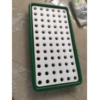 hydroponic vegetable  sprouts planting for hydroponics net pot Manufactures