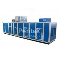 Buy cheap Anti-Corrosion Chemical Dehumidifier For Glass Lamination , Desiccant Cabinets from wholesalers