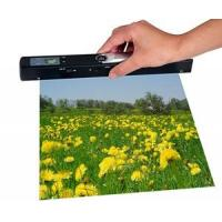 Buy cheap portable scanner from wholesalers