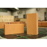 Buy cheap Heat Resistance Alumina Fire Brick / Fire Resistant Bricks 65% Al2o3 from wholesalers
