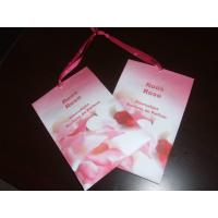 Wholesale aroma air freshener bag from china suppliers