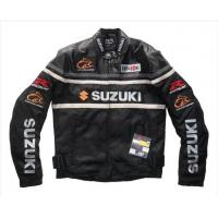 Wholesale Textile motorcycle jacket, racing team jacket,sporting jacket  HJ004-S from china suppliers