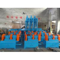 Wholesale Double Roll Rubber Grinding Machine Powder Pulverizer Unit Environmental from china suppliers