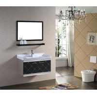 Buy cheap New modern style metal cabinet for your bathroom from wholesalers