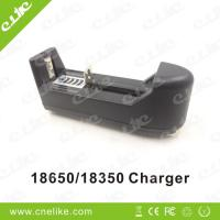Huge Capacity 3.7V Battery Mechanical Mod 18650 Battery Charger Manufactures
